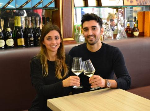 partner wine