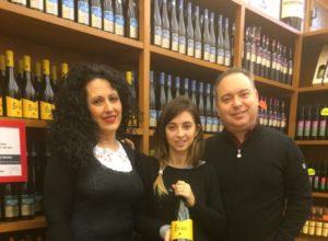 montecappone e partner wine