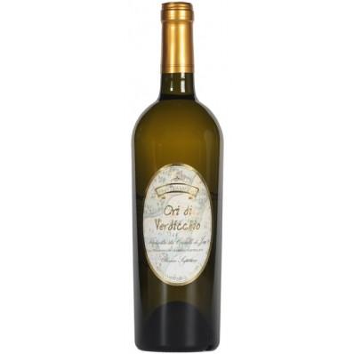 vino ORI DI VERDICCHIO Pontemagno