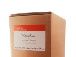 bag in box tenuta san martino