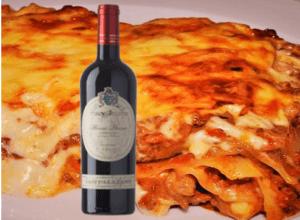 campalliano e lasagne