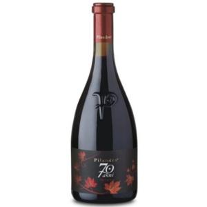 Vino Rosso Merlot Pilandro