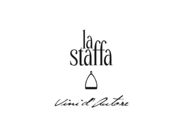La Staffa il logo
