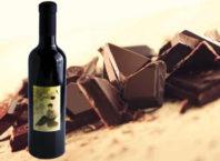 Cioccolato e Visciola