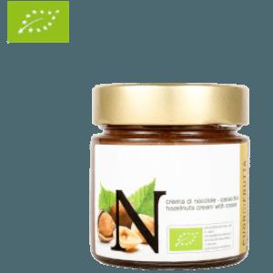 Crema di nocciola Bartolacci