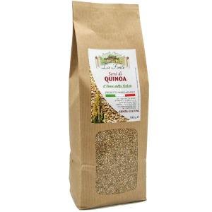 Semi di Quinoa La Fonte