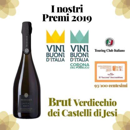 Premio brut Mirizzi