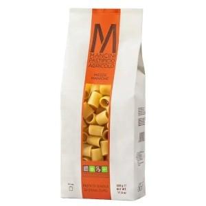 Pasta Mancini Mezze Maniche
