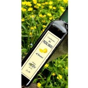 Olio al limone Rosini
