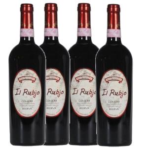 Il Rubjo offerta 4 bottiglie