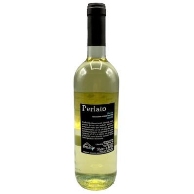 Retro Perlato il Tearo del Vino