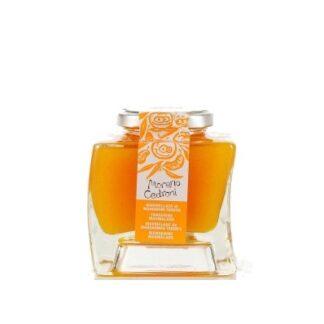 Marmellata mandarini Tardivi Moreno Cedroni
