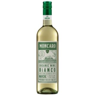 Moncaro Organic Wine Bianco