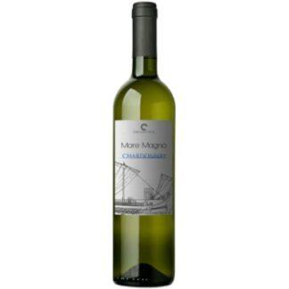 Mare Magno Chardonnay Terre Siciliane Sancarraro