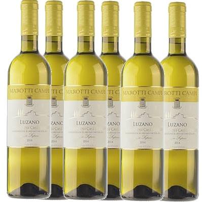 Offerta Verdicchio Luzano 6 bottiglie