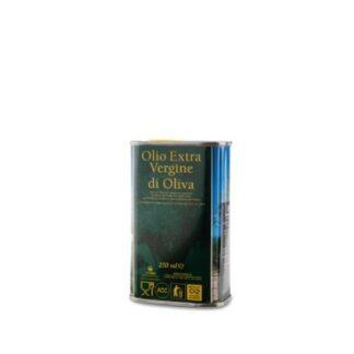 Olio blend da 0,25l Borsetti