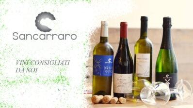 Vini Siciliani Sancarraro