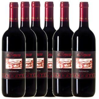 Borgana Zannotti 6 bottiglie