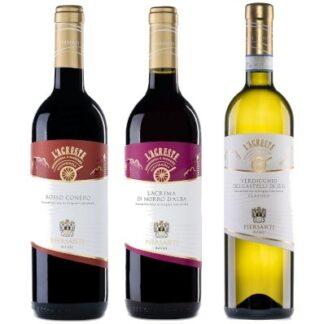 Offerta vini Piersanti