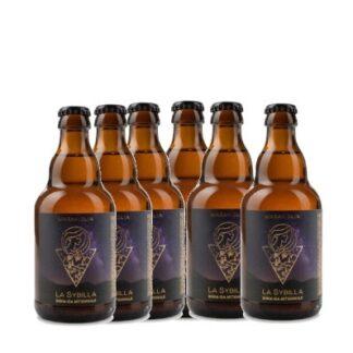 Birra La Sybilla Maraviglia 6 bottiglie