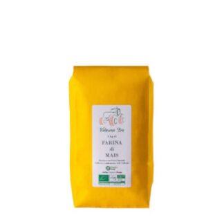 Farina di Mais Vallesina Bio
