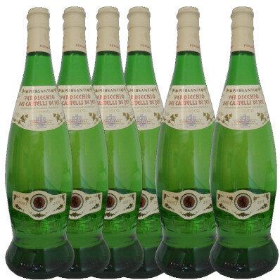 Offerta 6 bottiglie Anfora Piersanti