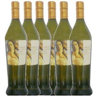 Offerta 6 bottiglie Anfora Venere Piersanti