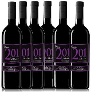 Offerta 6 bottiglie Lacrima di Morro D'Alba Quota 201