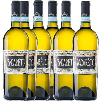 Offerta 6 bottiglie Verdicchio Bacarèto Pontemagno