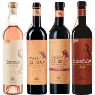 Offerta vini Lunaria