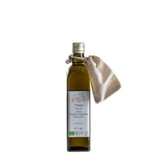 Olio d'oliva Biologico da 500ml