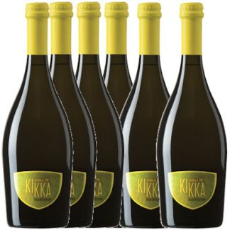 Offerta 6 bottiglie Birra Kikka Moncaro