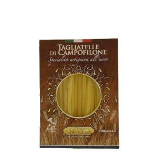 Tagliatelle Campofilone Carassai