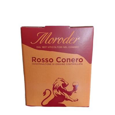 Bag in Box 5 L Moroder