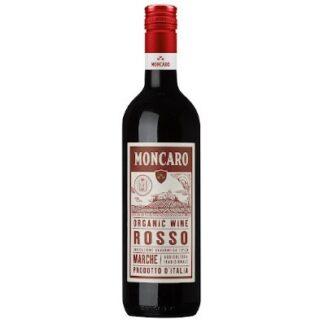 Igt Marche Rosso Bio Moncaro