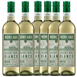 Offerta 6 bott. Igt Marche Bianco Moncaro