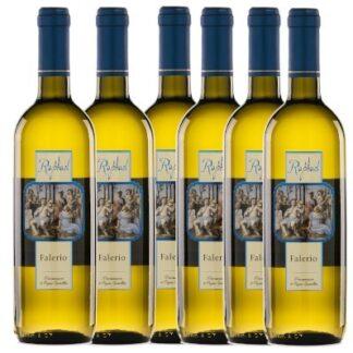 Offerta 6 bottiglie Falerio Raphael Piersanti