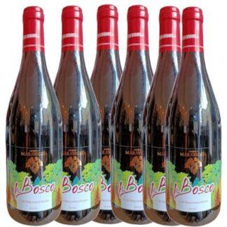 Offerta 6 bottiglie Il Bosco Maraviglia