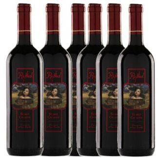 Offerta 6 bottiglie Rosso Conero Raphael Piersanti