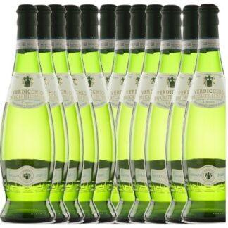 Offerta 12 bottiglie Anfora Verdicchio Follonica