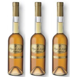 Offerta 3 bottiglie Grappa Invecchiata Pilandro