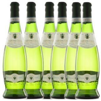 Offerta 6 bottiglie Anfora Verdicchio Follonica