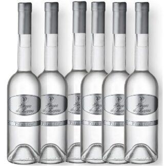 Offerta 6 bottiglie Grappa di Lugana Pilandro
